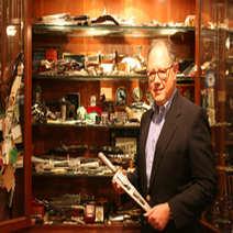 Cuchillos plegables di Abel Domenech  -Argentina