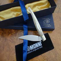 Pattada artigianale cm 9 Roberto Monni