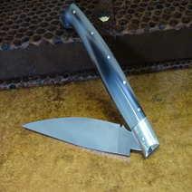 Resolza artigianale sarda cm 9 S. Usai