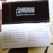 Pattada artigianale sarda cm 11 Roberto Monni