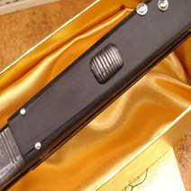 Antique model switchblade cm 14 by Lelle Floris