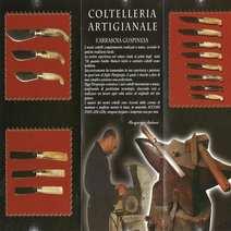 Scuoio sardo cm 11 Guspini Sardegna