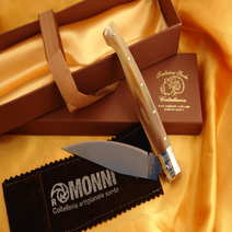Pattada artigianale cm 10 Roberto Monni