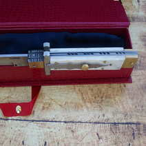 Italian switchblade stiletto Antonio Contini