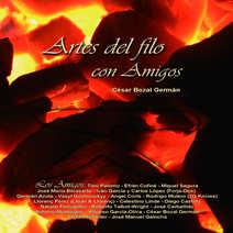 Artes del filo con amigos- Spagna-