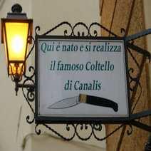 GIACINTO CANALIS FORBICI