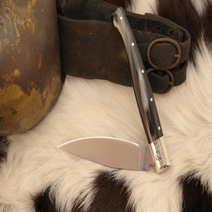 Classica pattada sarda cm 10 Roberto Monni