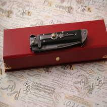 Italian switchblade cm 11 Lelle Floris