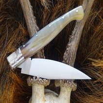 Sardinian Shepherd Folding Knife cm 10