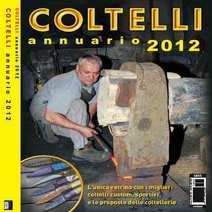 Annuario Coltelli 2012