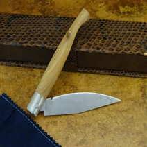 Sardinian shepherd knife cm 11