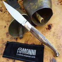 Pattada sarda cm 11 Roberto Monni