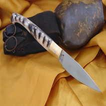 Resolza Pattada sarda in muflone cm 11,5