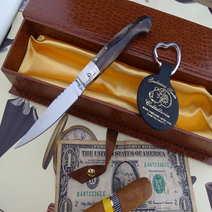 mini pocket knife keychain cm 8