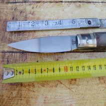 Pattadese Muflone di coppia cm 12