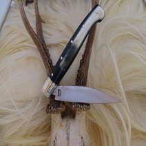 Vittorio Mura cm 10 Lussurgese corno striato