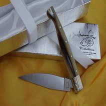 Confezione regalo pattada cm 10 Roberto Monni