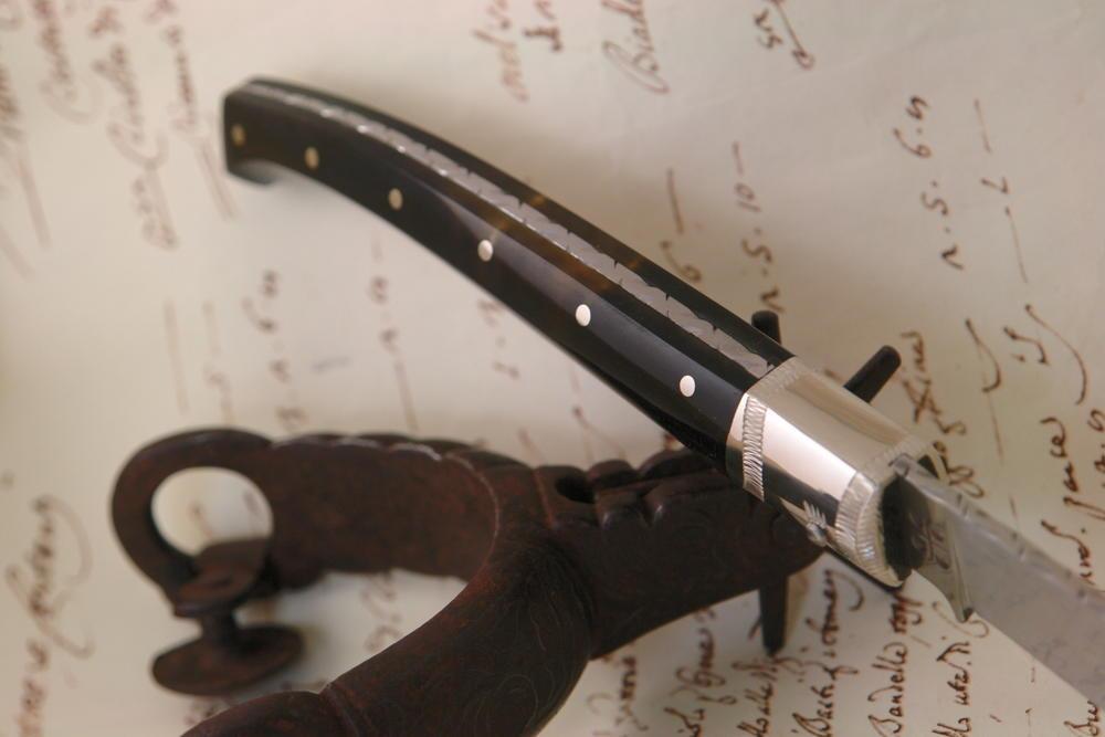 Dorgalese zoccolo di cavallo cm 12 5 gianni satta - Zoccolo cucina 12 cm ...