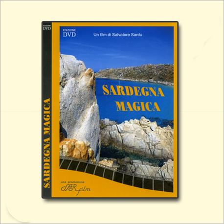 MAGIC SARDINIA