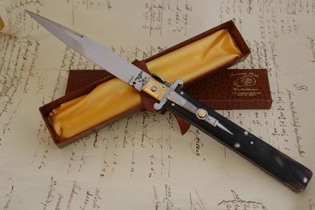 Molise knife  cm 35 mouflon lelle Floris