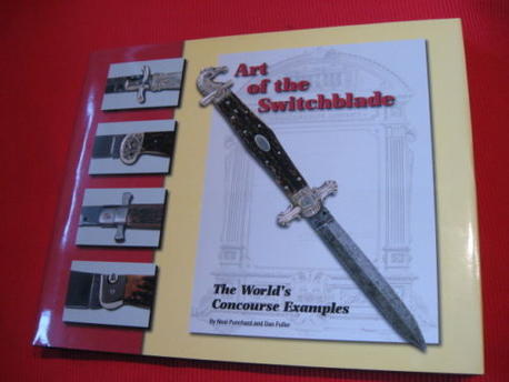 Art of the Switchblade