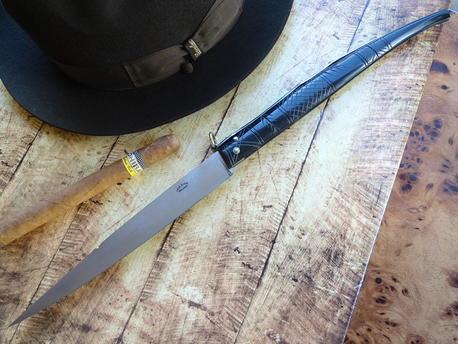 Coltello da duello cm 47 Romano