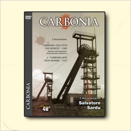 CARBONIA DVD