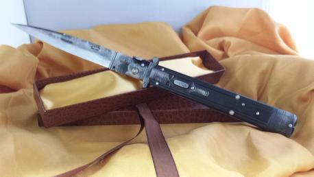 Molise knife Lelle Floris