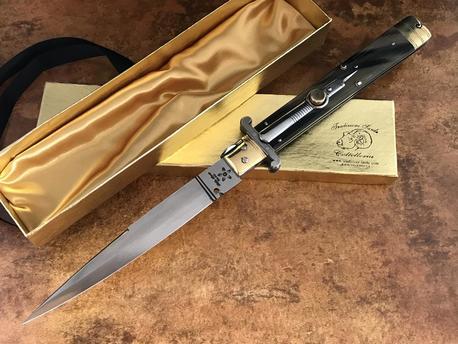 Molise knife  cm 35  Lelle Floris