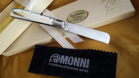 Lametta cm 8 Roberto Monni