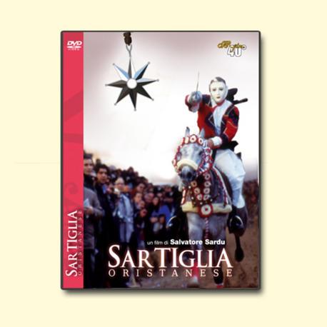 Sartiglia DVD