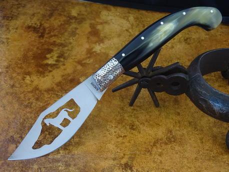 Knife Arabian Horse Roberto Monni Gift ideas